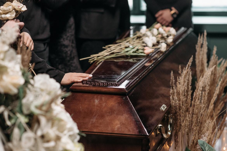 вип похороны в Минске